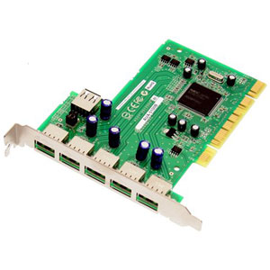 Inside Computer Part Game Option - usb card