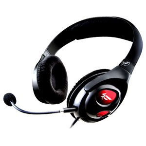 Outside Computer Part Game Option - headset