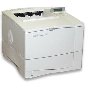 Outside Computer Part Game Option - laserjet printer