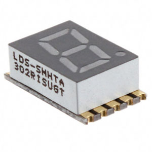 Electrical Components Game Option - led display