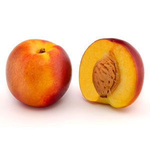 Fruit Game Option - Nectarine