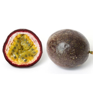 Fruit Game Option - Passion Fruit