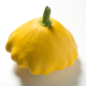 Fruit Game Option - Pattypan Squash