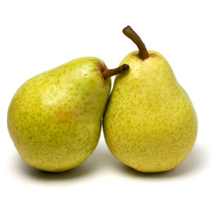 Fruit Game Option - Pear