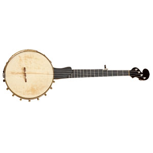 Musical Instrument Game Option - Banjo