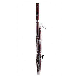 Musical Instrument Game Option - Bassoon