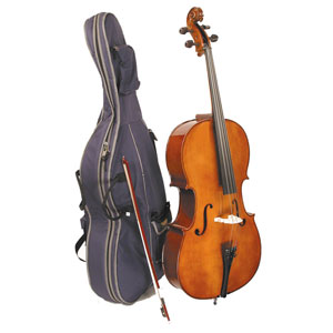 Musical Instrument Game Option - Cello