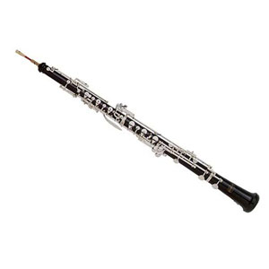 Musical Instrument Game Option - Oboe