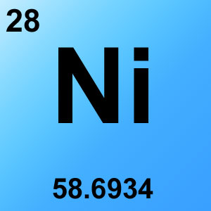 understanding the chemistry of nickel The chemistry of nickel(iv)  gain an understanding of the differences in mechanism between these two catalysts the results indicate that a ni(ii).