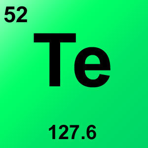 Freeteacher chemistry game periodic table elements for Periodic table no 52