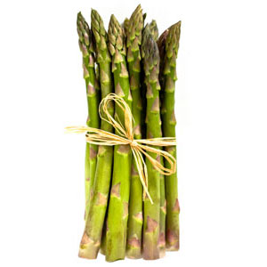 Vegetable Game Option - Asparagus