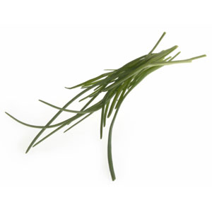 Vegetable Game Option - Chives
