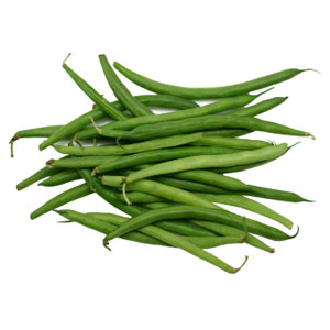 Vegetable Game Option - Green Beans