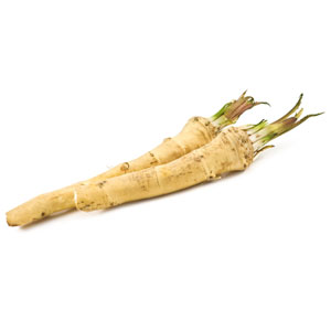 Vegetable Game Option - Horseradish