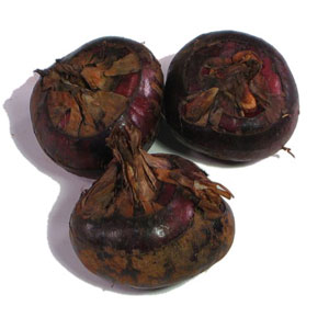 Vegetable Game Option - Water Chestnut