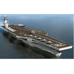 Vehicles Game Option - aircraft carrier