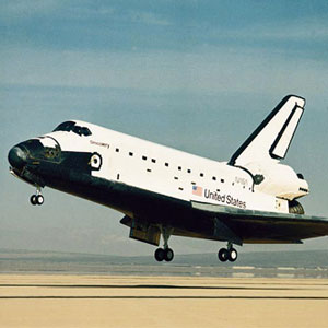 Vehicles Game Option - space shuttle