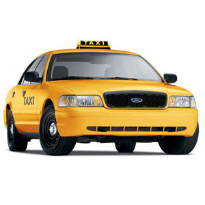 Vehicles Game Option - taxi