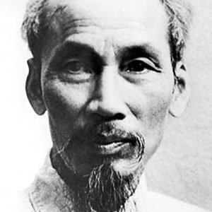 World Leaders Game Option - Ho Chi Minh