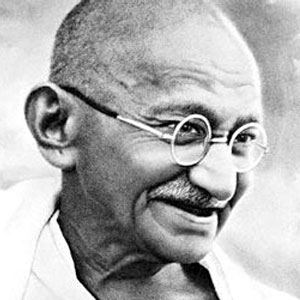 World Leaders Game Option - Mahatma Gandhi