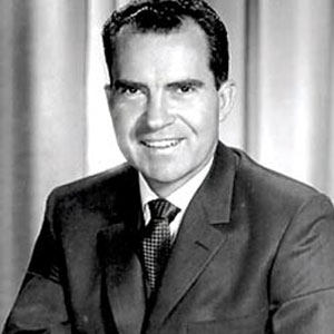 World Leaders Game Option - Richard Nixon