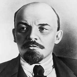World Leaders Game Option - Vladimir Lenin